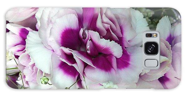 Flor Galaxy Case by Carlos Avila