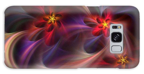 Flora Essence Galaxy Case