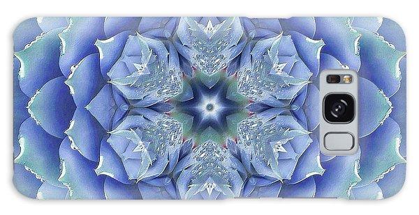 Flora Muse Mandala Galaxy Case