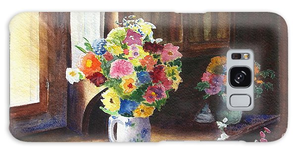 Floral Arrangements Galaxy Case