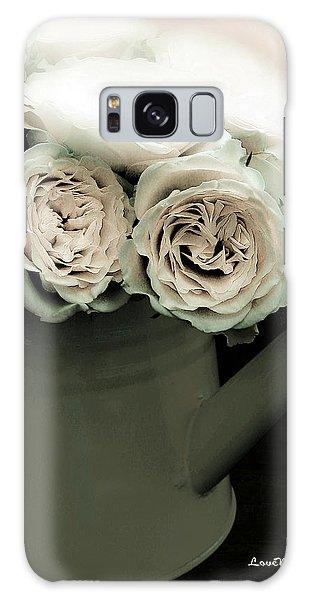 Floral Art 37 Galaxy Case