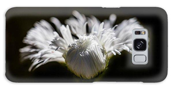 Floral Chiaroscuro Galaxy Case
