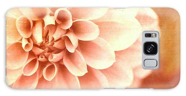 Floral Impressions Galaxy Case by Melanie Alexandra Price