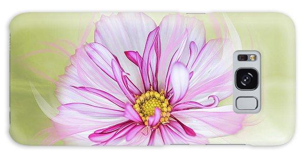 Floral Wonder Galaxy Case