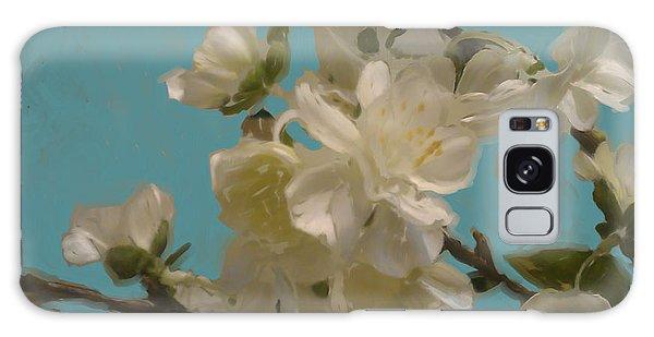 Floral10 Galaxy Case