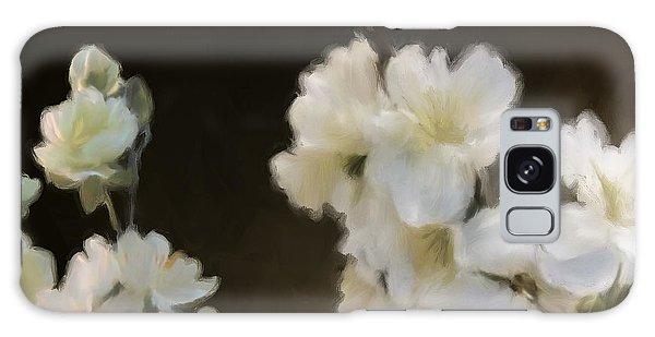Floral11 Galaxy Case