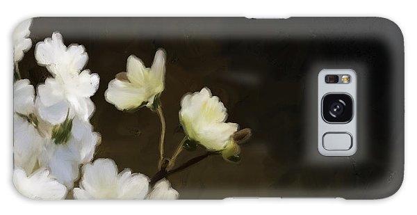 Floral12 Galaxy Case