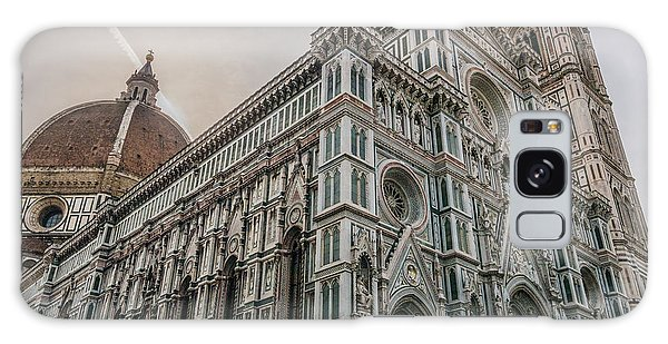 Florence Cathedral Galaxy Case