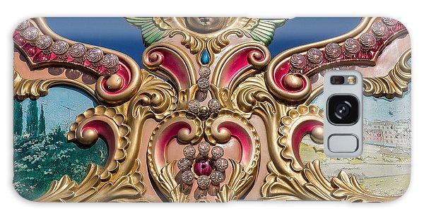 Florentine Carousel Galaxy Case