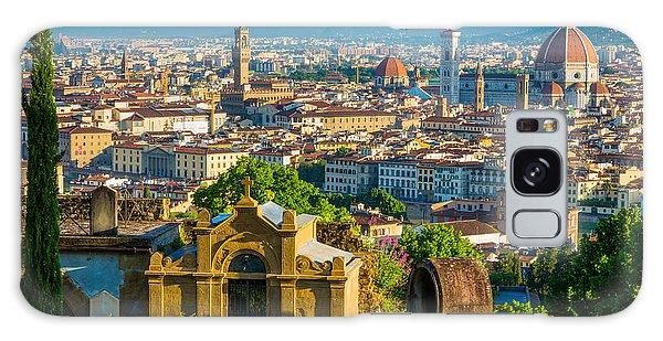Florentine Vista Galaxy Case