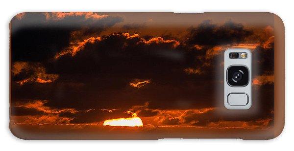 Florida Keys Sunrise Galaxy Case
