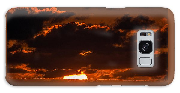 Florida Keys Sunrise Galaxy Case