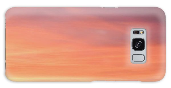 Florida Keys Sunset Impressions Galaxy Case
