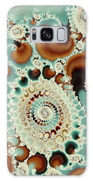 Flow Of Consciousness Galaxy Case