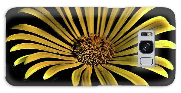 Flower 1 Galaxy Case