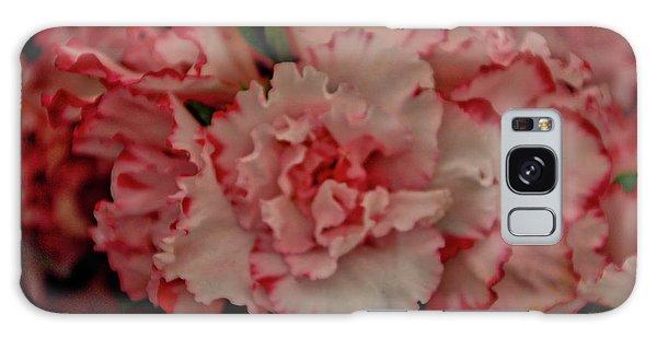 Flower 5 Galaxy Case