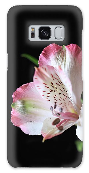 Flower IIi Galaxy Case