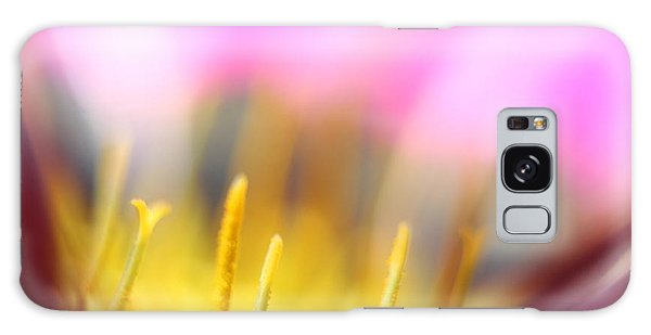 Flower Impressions I Galaxy Case