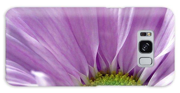 Flower Macro Beauty Galaxy Case
