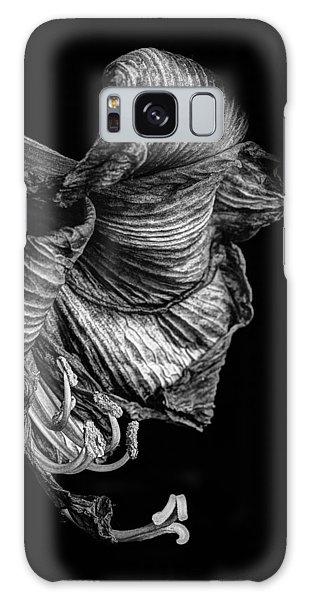 Amaryllis Galaxy Case