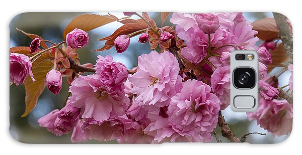 Flowering Almond II Galaxy Case