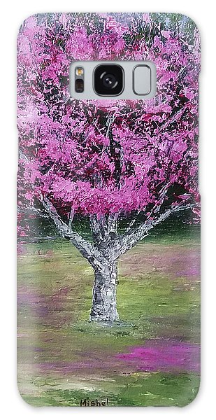 Flowering Tree Galaxy Case