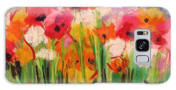 Flowers Galaxy Case by John Williams