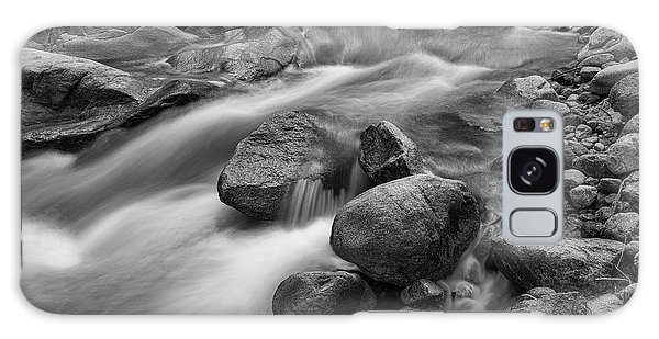 Flowing Rocks Galaxy Case by James BO Insogna