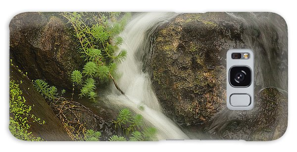 Flowing Stream Galaxy Case