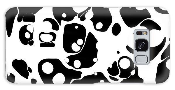Floygg Galaxy Case by Mark Blauhoefer