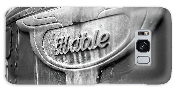 Flxible Clipper 1948 Bw Galaxy Case