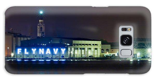 Fly Navy Galaxy Case