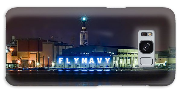 Fly Navy Galaxy Case