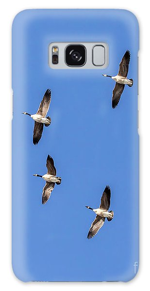 Fly Over Galaxy Case