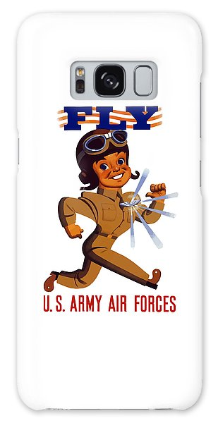 Political Galaxy Case - Fly - Us Army Air Forces by War Is Hell Store