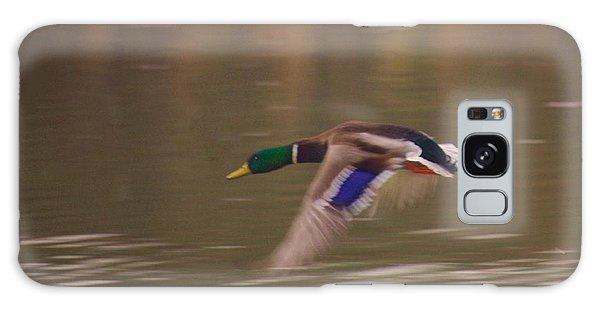 Flying Duck Galaxy Case