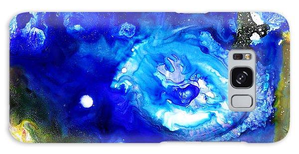 Focal Epilepsy Galaxy Case by Sir Josef - Social Critic -  Maha Art