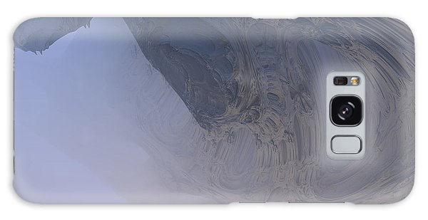 Fog In The Cave Galaxy Case