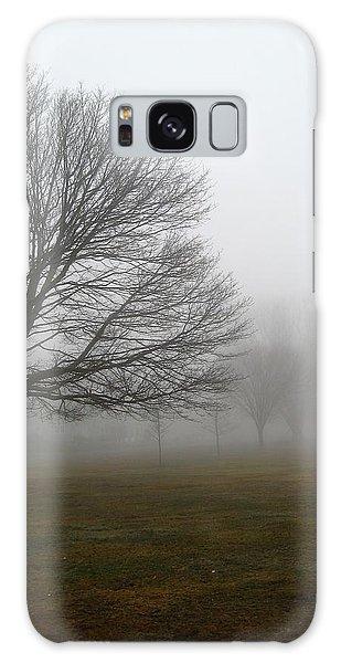 Fog Galaxy Case by John Scates