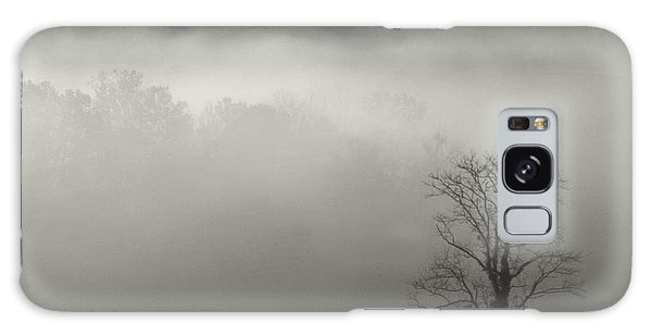 Foggy Mountain-tennessee Galaxy Case