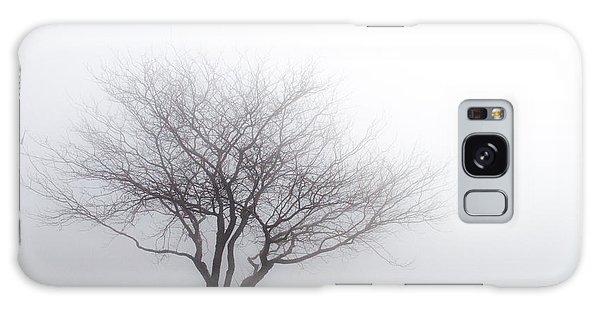 Foggy Picnic Galaxy Case