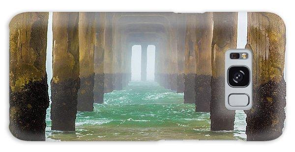 Coastal Fog Galaxy Case