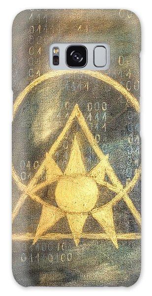 Follow The Light - Illuminati And Binary Galaxy Case