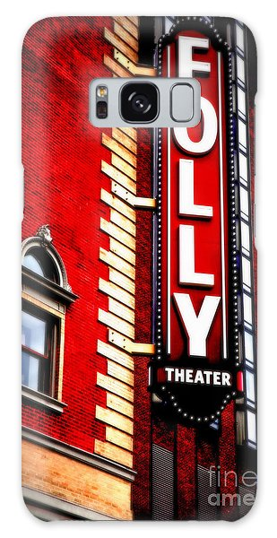 Folly Theater Galaxy Case
