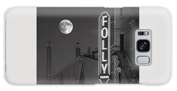 Folly Theatre Kansas City Galaxy Case
