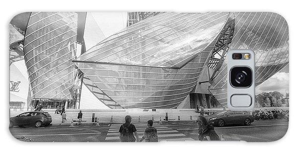 Fondation Louis Vuitton Paris I Galaxy Case