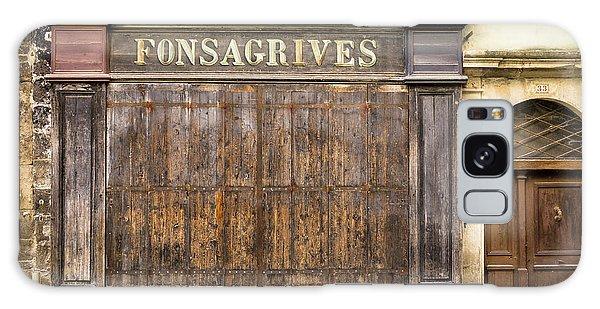 Fonsagrives In Saint-antonin-noble-val Galaxy Case by RicardMN Photography