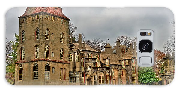 Fonthill Castle Galaxy Case