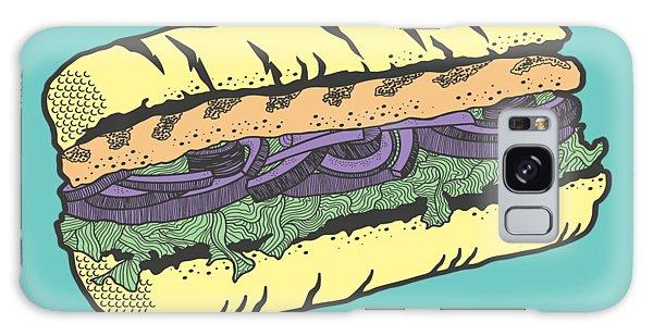 Food Galaxy Case - Food Masquerade by Freshinkstain