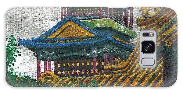 Forbidden City Galaxy Case